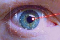 Laserowa korekcja wad wzroku