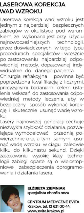 Tekst Elżbiety Ziemniak - Logo - marzec 2020