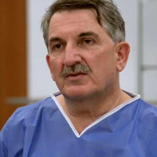 Dr n. med. Jacek Szendzielorz