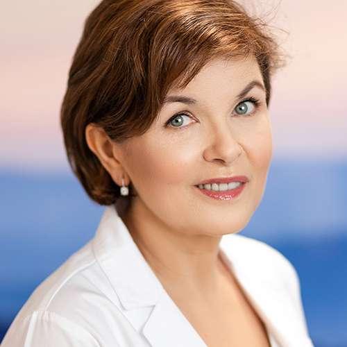 Lek. med. Elżbieta Ziemniak